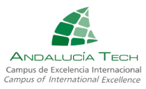 Campus de Excelencia Internacional Andalucía Tech